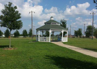 Harry Sbanotto Park