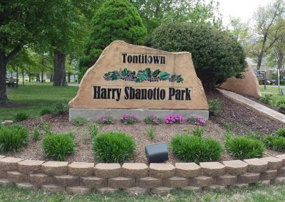 Harry Sbanotto Park