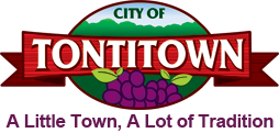 City of Tontitown, A Little Town, A Lot of Tradition