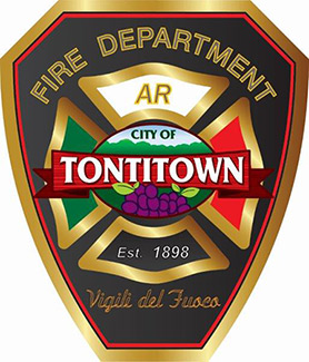 Tontitown Fire Department