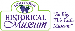 Tontitown Historical Museum logo