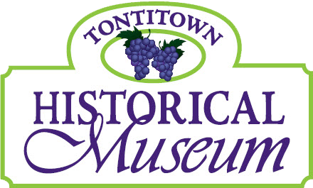 Tontitown Historical Museum Closed
