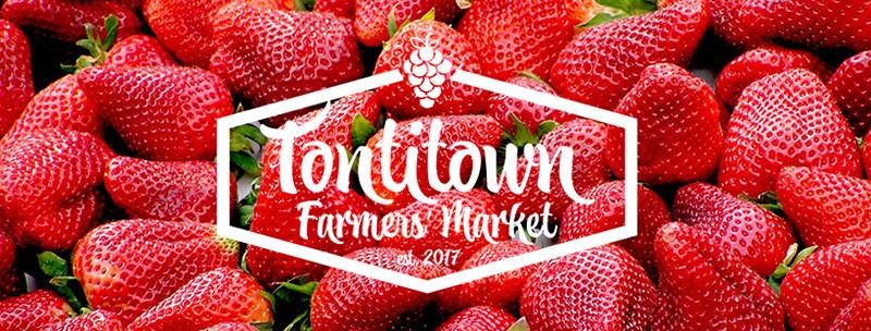 Tontitown Farmers Market