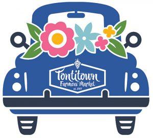 Tontitown Farmers Market logo