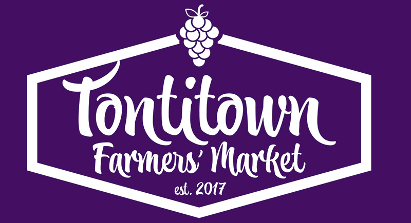 Farmers' Market April 2020