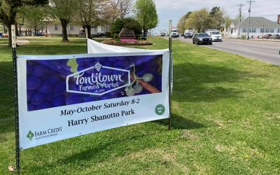 Tontitown Farmers' Market May 1st Community Kickoff event update