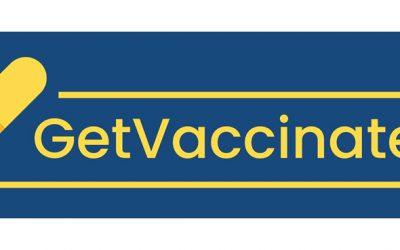 COVID-19 Vaccine Drive at Farmers' Market